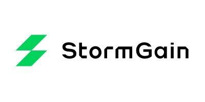 Зарабатывать на криптовалюте стало проще со StormGain