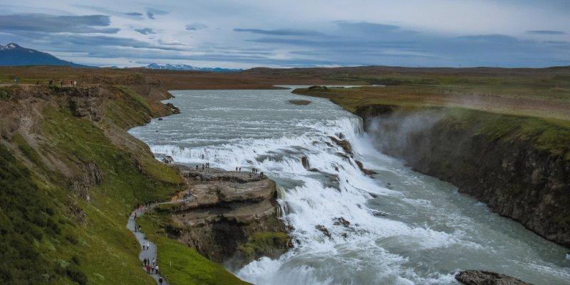 Исландия будет тратить половину всей добытой энергии на майнинг