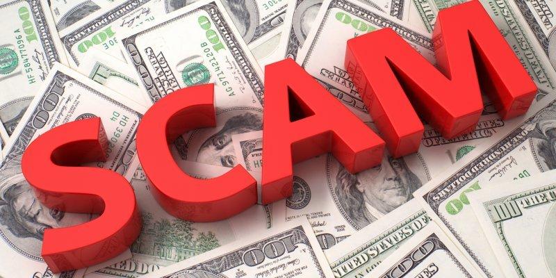 Отличаем Scam от реального ICO
