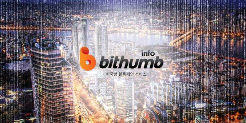 Биржа Bithumb запускает новую платежную систему P2P