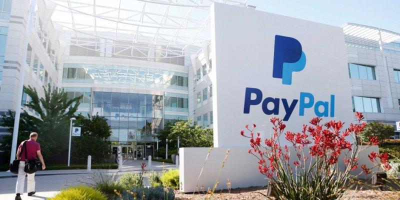 PayPal создаст ультрабыструю систему криптовалютных платежей