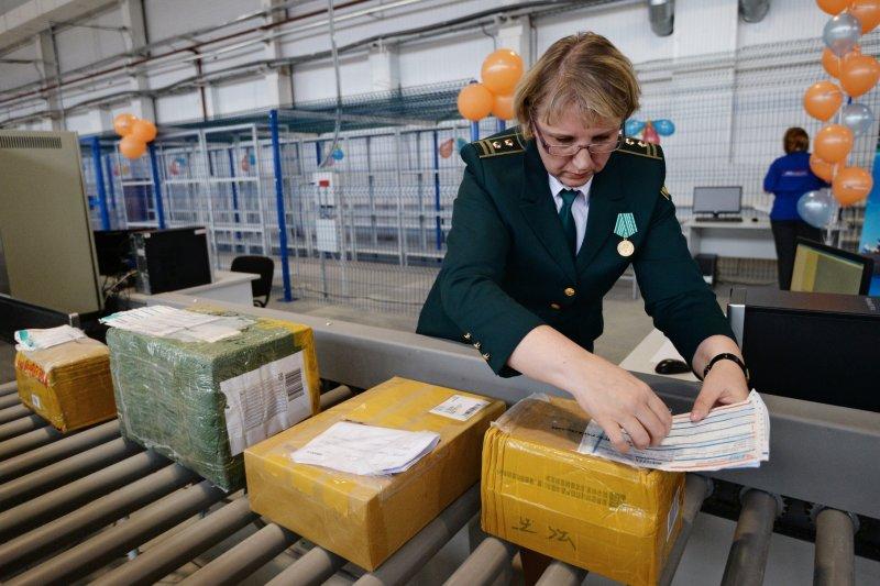 Российская таможня усилит контроль за ввозом оборудования для майнинга