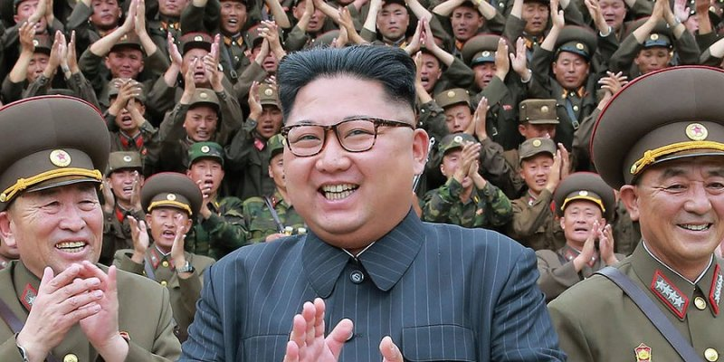 Северную Корею заподозрили в получении биткоинов на $120 млн