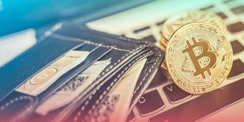 Как перенести криптовалютный кошелек на новый жесткий диск?