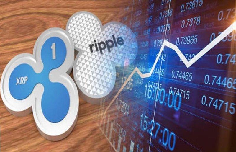 Ripple входит в бычий тренд, цена токена растет – анализ за 19 апреля