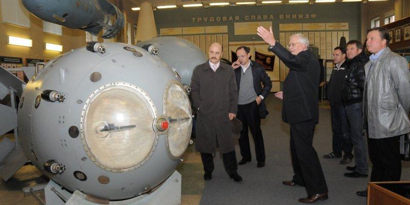 Сотрудники российского ядерного центра майнили криптовалюту на супермощном компьютере