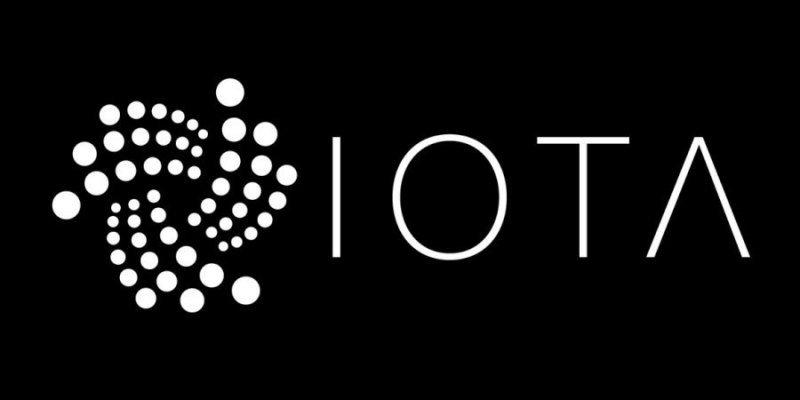 Криптовалюта IOTA (Йота)