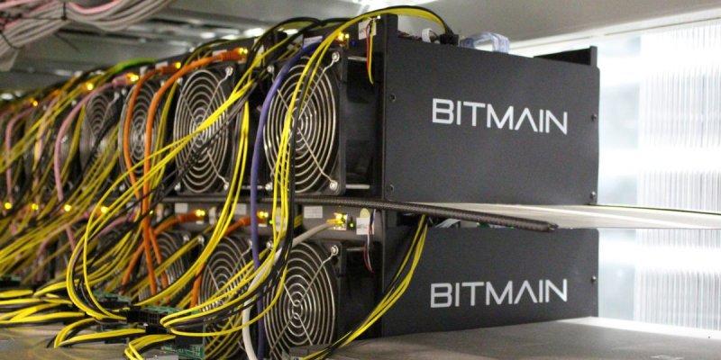 У Bitmain появился сервисный центр в России
