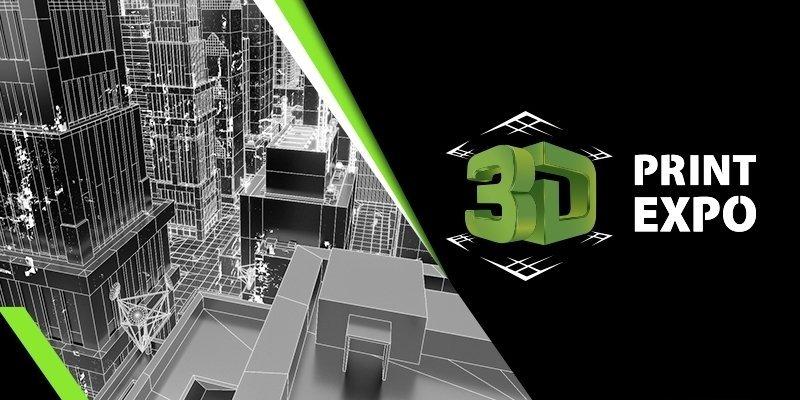 Не пропустите! В Москве пройдет крупнейшая выставка 3D-печати в Восточной Европе – 3D Print Expo