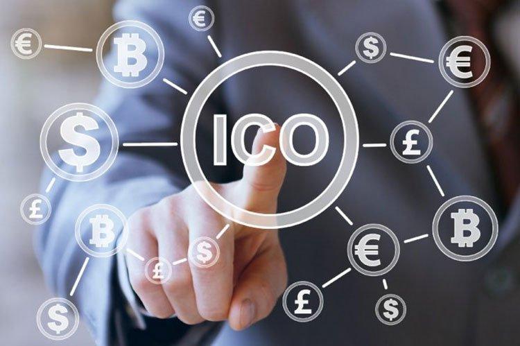 токены в криптовалюте и ICO