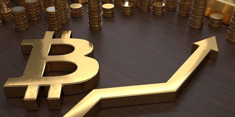 Волатильность биткоина и, соответственно, сатошей