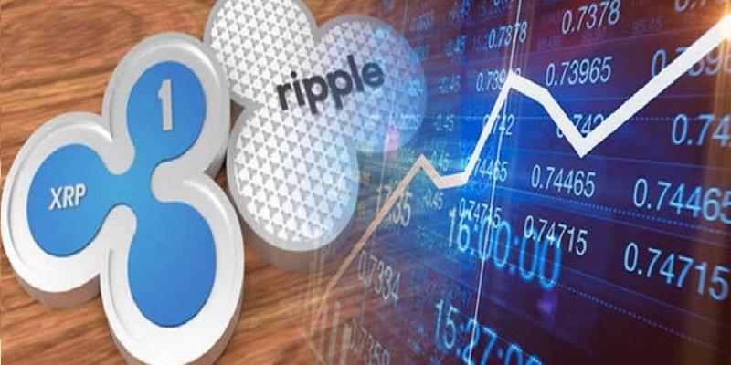 Ripple входит в бычий тренд, цена токена вырастет – анализ за 19 апреля