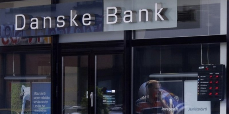 Danske Bank пока не будет работать с криптовалютой