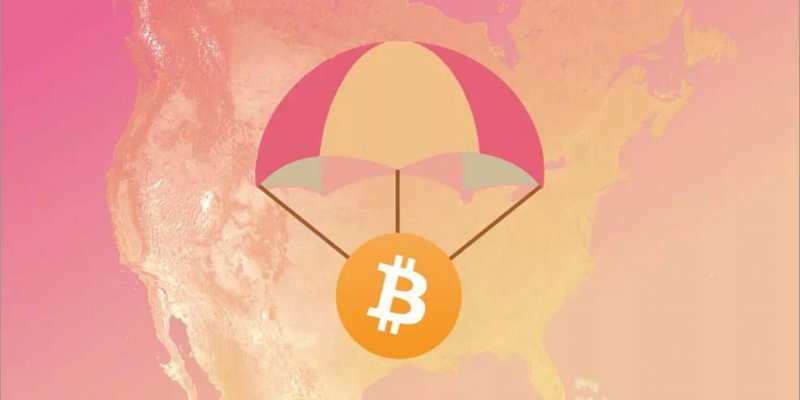 Что такое Airdrop криптовалюты и как на нем заработать?