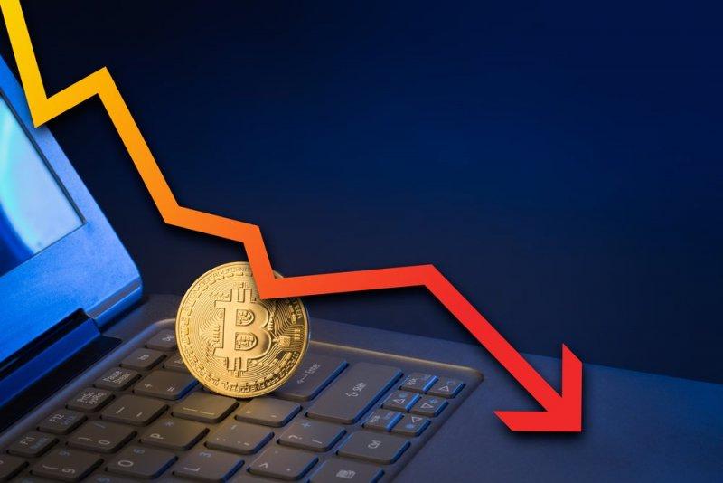 Падение биткоина – это нормально: анализ курса за 12 июня и прогнозы