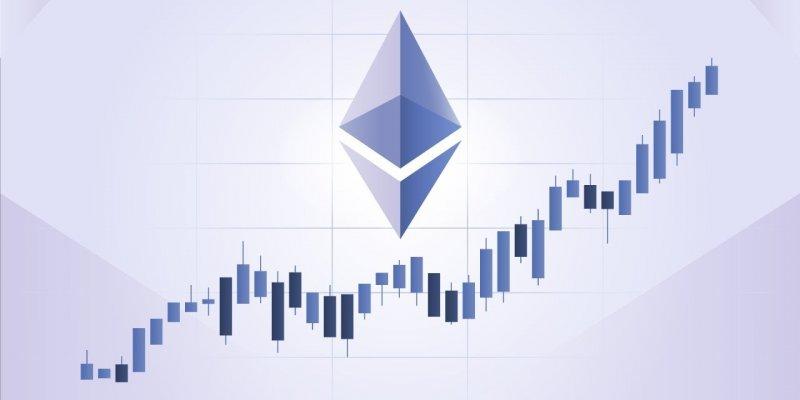 Ethereum укрепляет позиции и будет расти