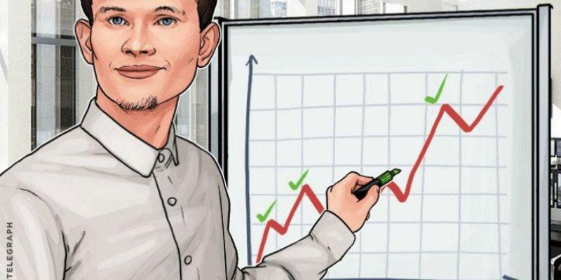 Виталик Бутерин предложил ввести арендную плату за хранение данных в сети Ethereum