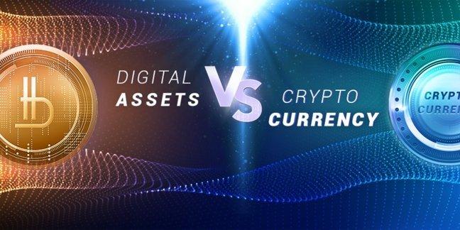 Цифровой актив как апгрейд криптовалюты?