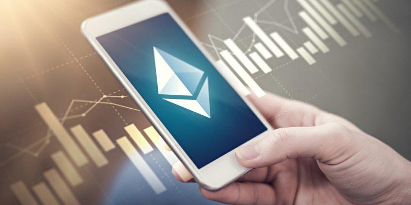 Цена Ethereum быстро приближается к $800 – анализ курса за 4 мая и прогнозы