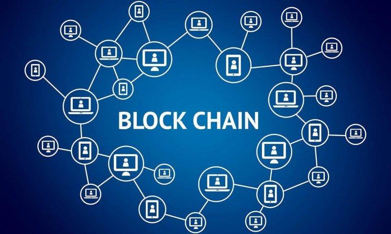 Блокчейн – цепочка блоков