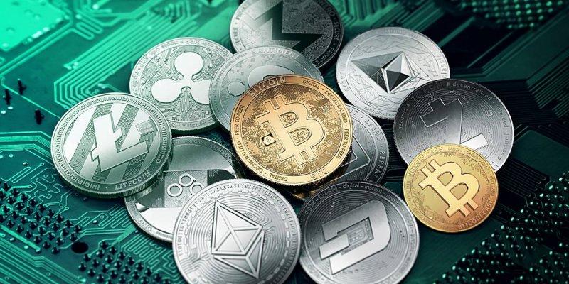 Почему падают криптовалюты? – 5 причин