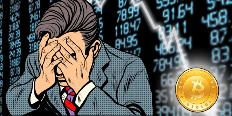 Очередной спад криптовалют. А что дальше?