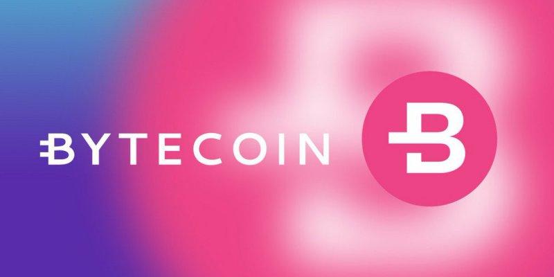 Курс криптовалюты Bytecoin поднялся за полдня на 140% и продолжает расти