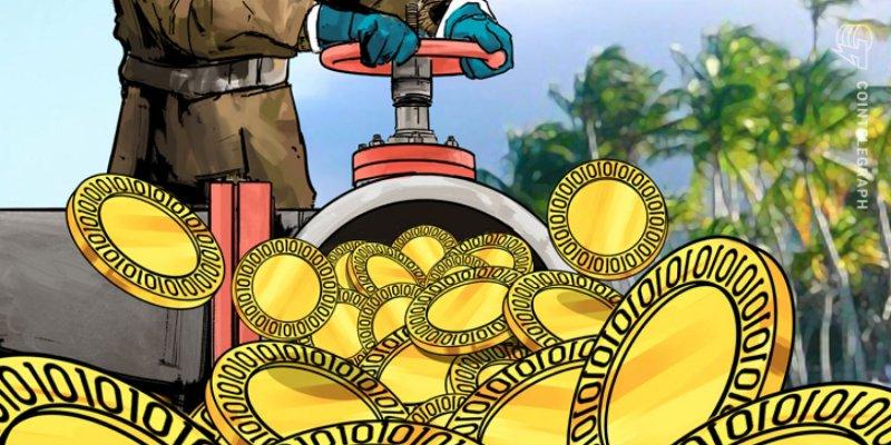 В Венесуэле стартовало ICO криптовалюты El Petro