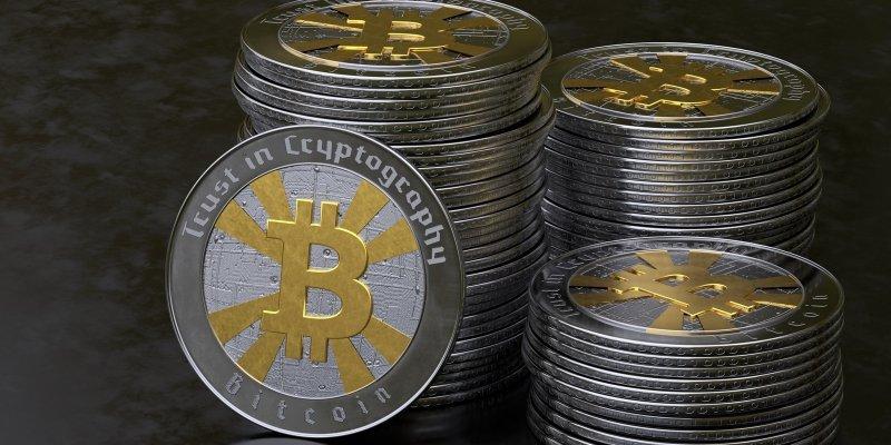 3 причины восстановления цены биткоина