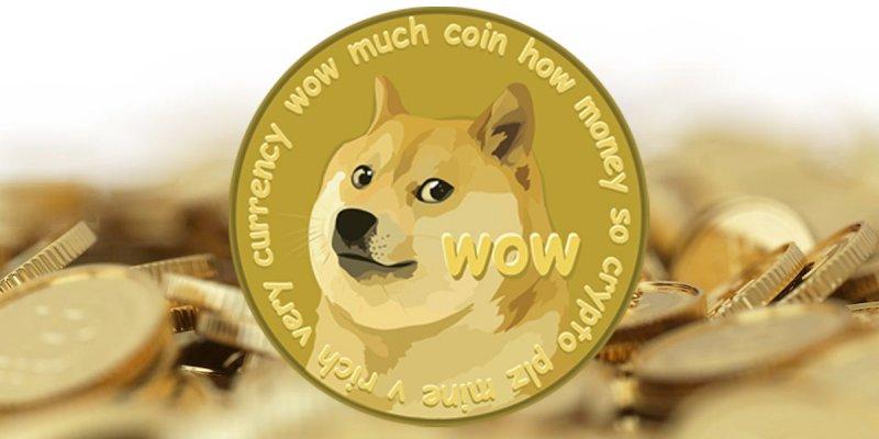 Dogecoin участвует в новом проекте Ethereum