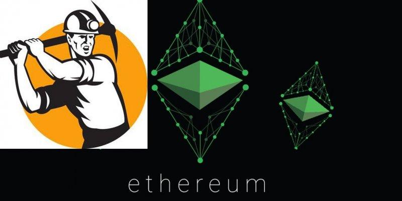 Встречайте первый в мире ASIC-майнер для Ethereum