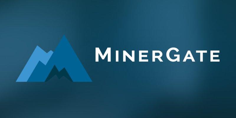 Minergate - минимальная сумма вывода и комиссия