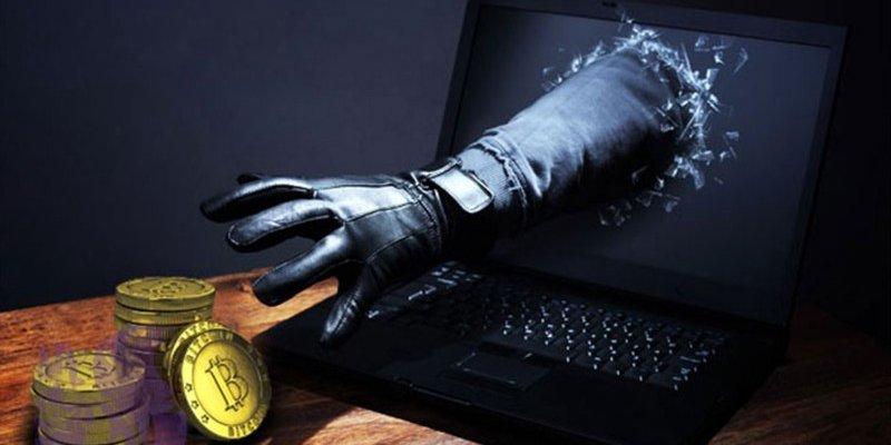 5 основных схем мошенничества с криптовалютами, как обезопасить себя?