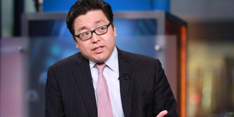 «Интенсивный рост биткоина начнется с середины апреля» – прогноз Тома Ли