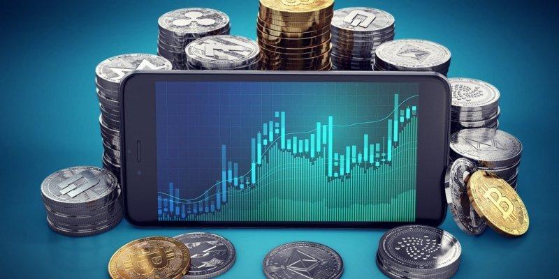 На рынке закономерный откат. Анализ курсов ТОП-5 криптовалют за 30.07 – 03.08