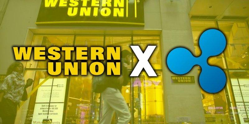 Ripple заключил сделку с Western Union и Центробанком Саудовской Аравии