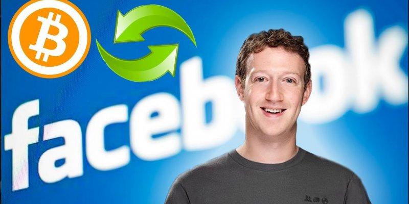Facebook будет блокировать рекламу ICO и криптовалют