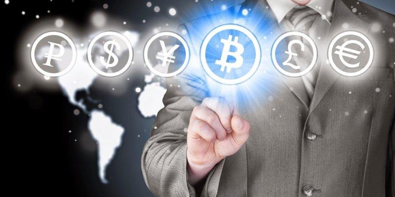 Bitcoin уже не популярен! В Китае составили рейтинг ТОП-10 криптовалют