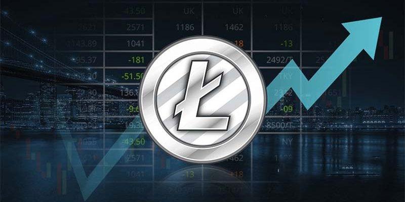 Криптовалюты пошли в рост – лидирует Лайткоин.