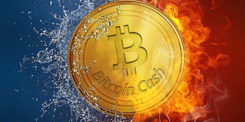 Хардфорк Bitcoin Cash: что изменилось?