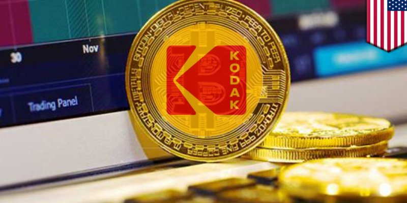 Возвращение KodakCoin: ICO намечено на 21 мая