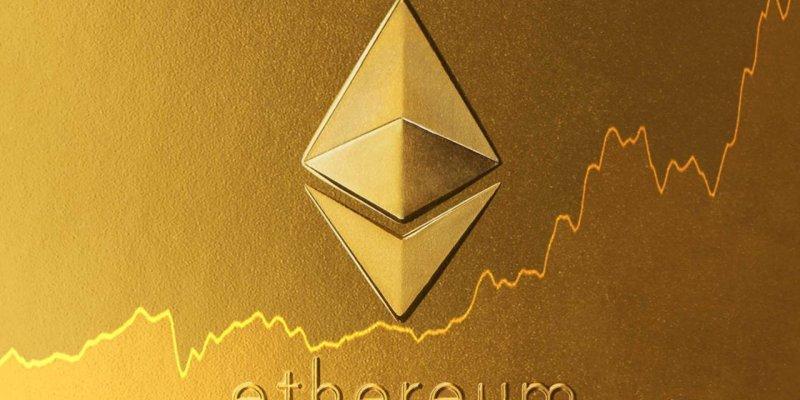 Хорошие новости: курс Ethereum пойдет вверх