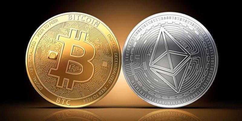 3 причины инвестировать в Ethereum, а не в биткоин
