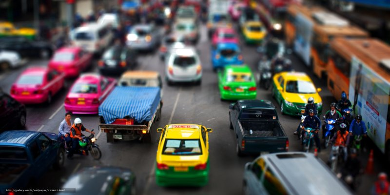 Компания Ford запатентовала криптовалютную систему связи между автомобилями