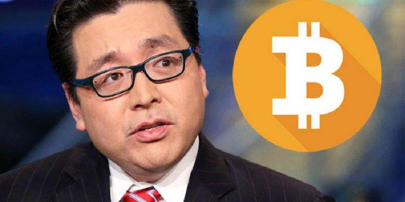 Почему падает биткоин? – анализ Тома Ли