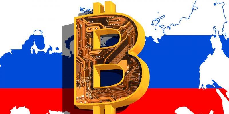 Закон о криптовалютах РФ принят в первом чтении