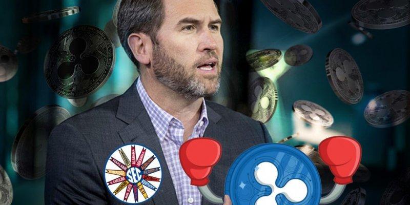 «Биткойн не будет глобальной валютой» – CEO Ripple