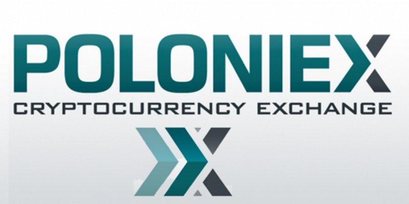 Криптобиржа Poloniex заморозила счета пользователей