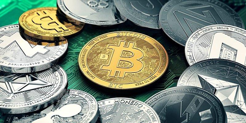 Что такое Криптовалюта, Майнинг, Биткоин и другие термины