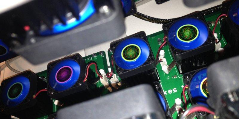 ASIC-оборудование – о чем стоит знать начинающему майнеру
